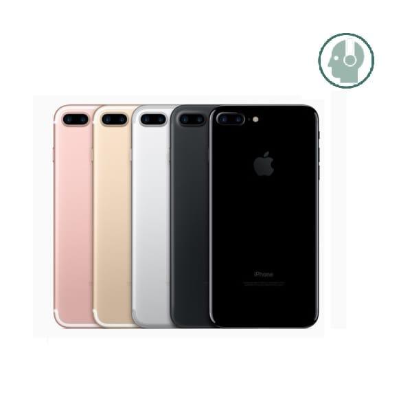 Oferta! Iphone 7 PLUS 32gb Liberado de Fábrica Caja Genérica Remanufacturado