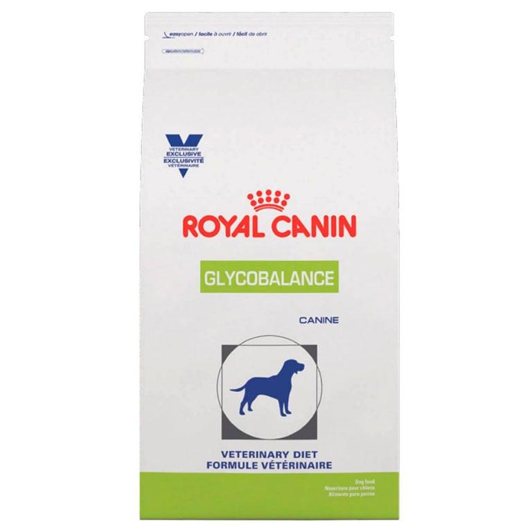 Royal Canin Glycobalance 8 Kg - Alimento para Perro Diabetico