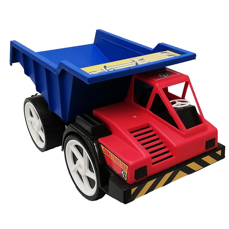 Camion de Volteo Infantil - FoodKeepers