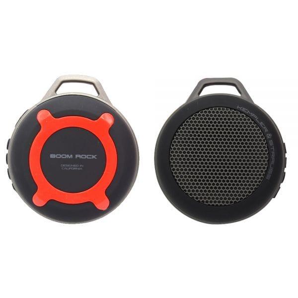 'Boom Rock Speaker