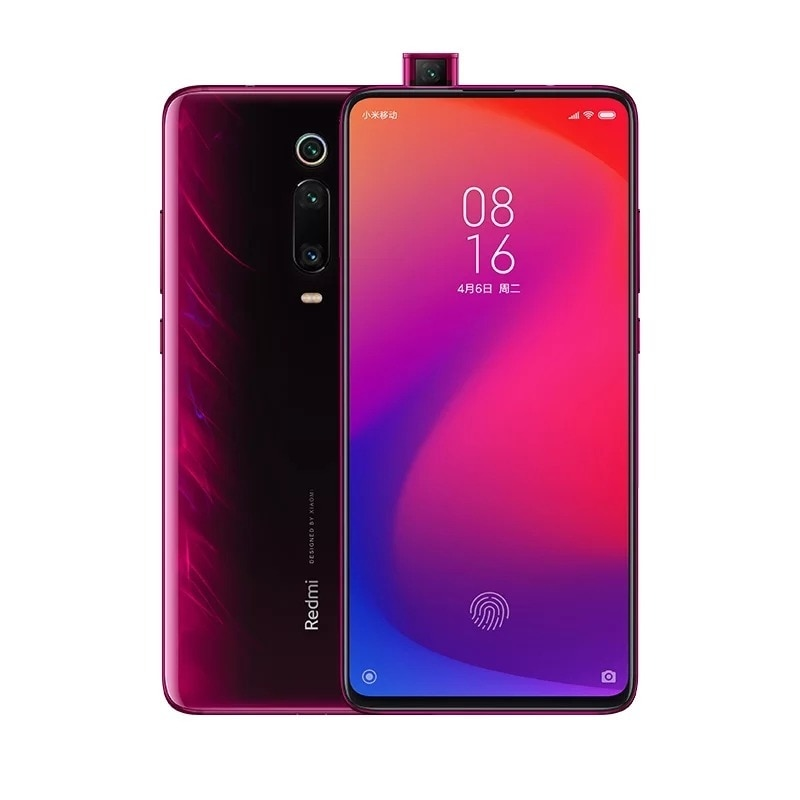 XIAOMI MI 9T 128GB VERSION GLOBAL ROJO