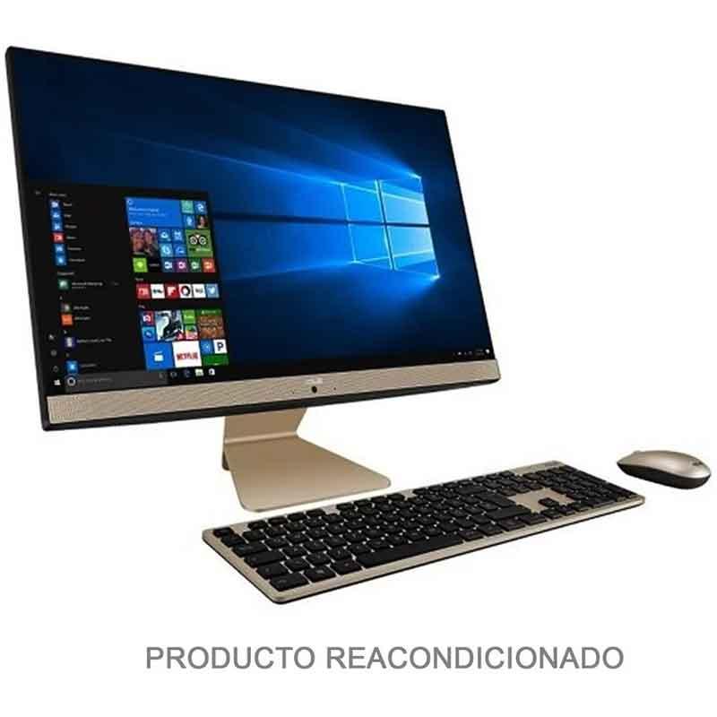 All in One Asus V241ICUK-BA221T I5 8250U 8GB 1TB 23.8 Negro ReAcondicionado