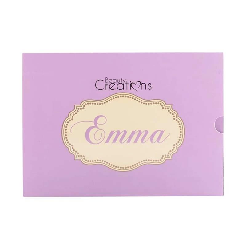 EMMA Paleta de ojos Princesas Beauty Creations