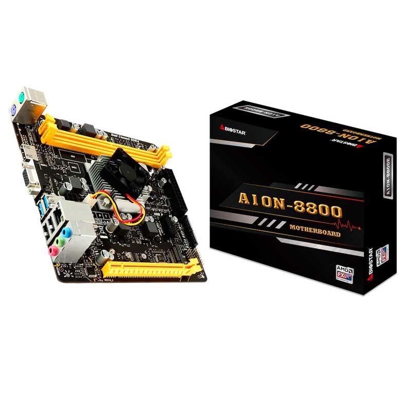 Pc Gamer Xtreme Amd A10 Fx 8800E Ram 8gb Disco 1Tb Radeon R7