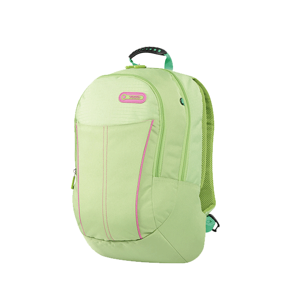 Mochila Harvard Color Verde