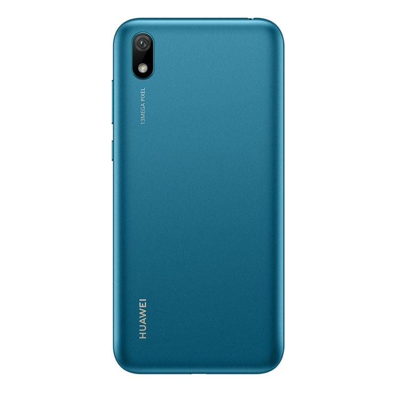 Celular HUAWEI LTE AMN-LX3 Y5 2019 Color AZUL Telcel