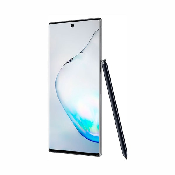 SAMUSNG GALAXY NOTE 10+ 8 RAM 256GB NEGRO