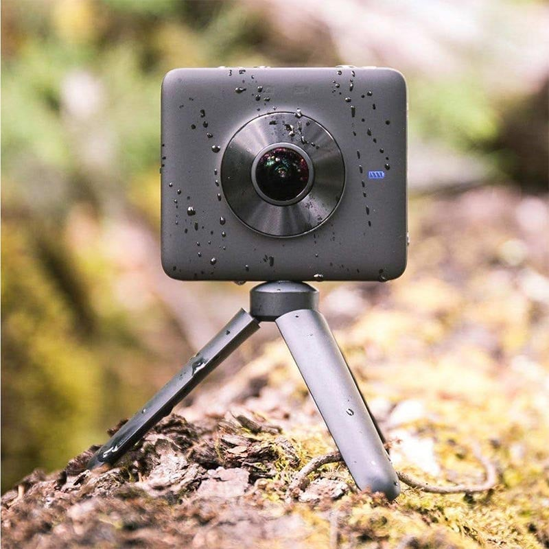 Kit Cámara Xiaomi Mi Sphere Camera Negro
