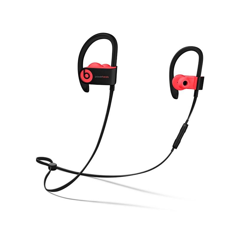 Audífonos inalámbricos Powerbeats3 Wireless-Rojo