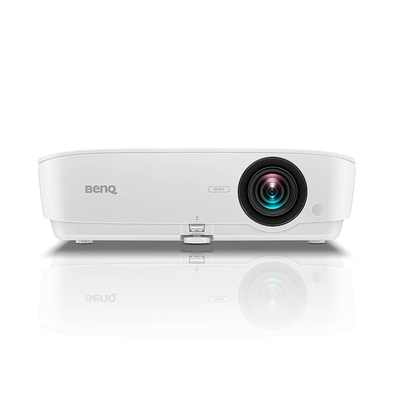 Proyector Benq MS531 DLP SVGA 800x600 3D HDMI VGA Lumens 3300
