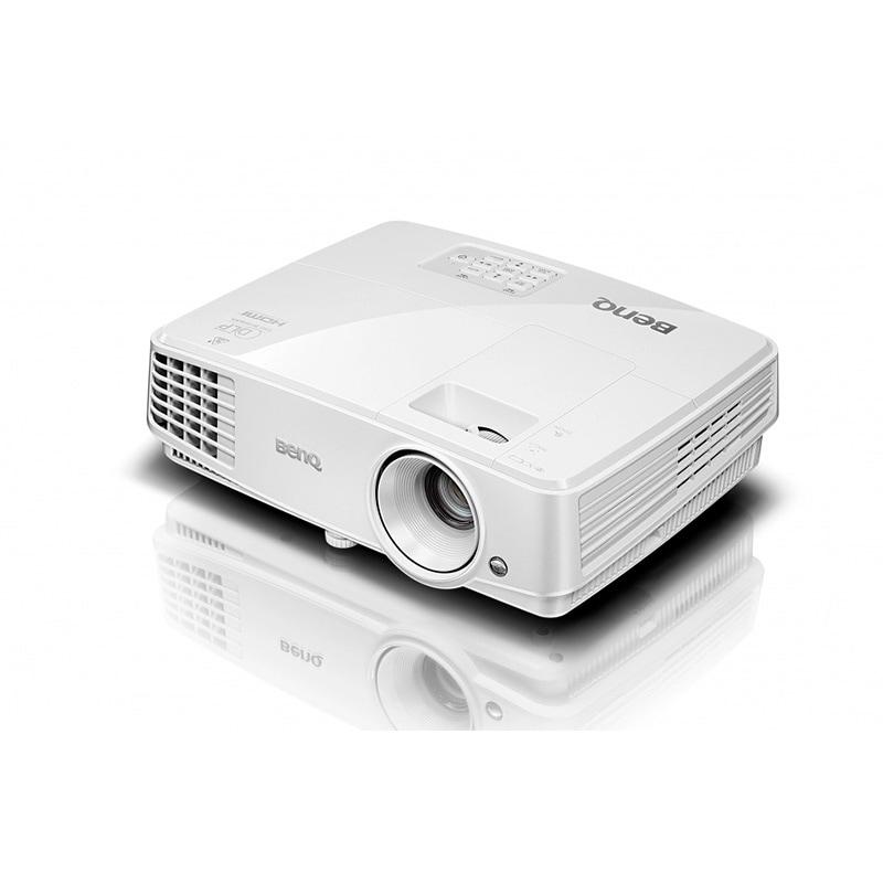 Proyector Benq MS527 SVGA 800X600 HDMI USB3300 LUMEN 13000:1