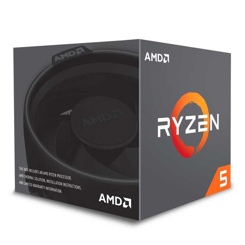 XTREME PC GAMING AMD Ryzen 5 2600 8gb 1tb GTX 1650 4GB