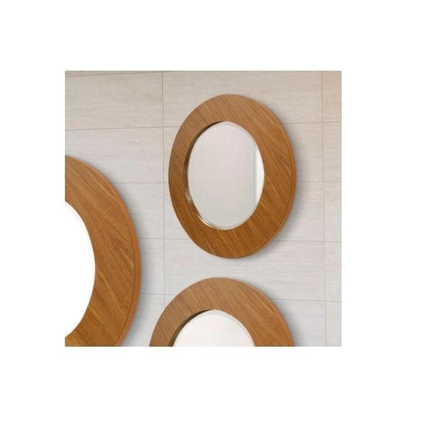 Espejo Alex Chico Parota - Këssa Muebles