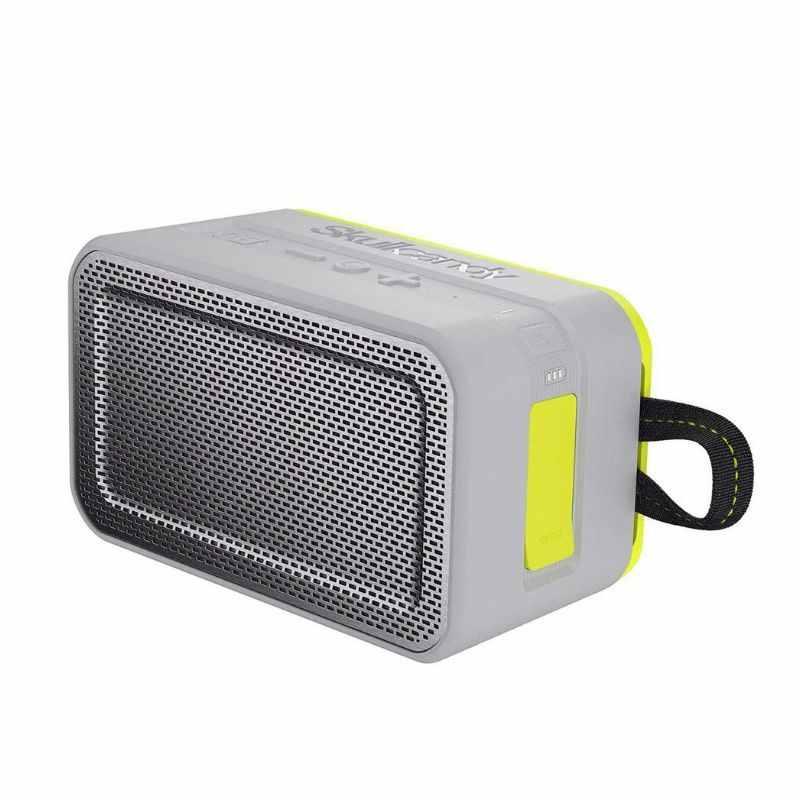 Bocina Bluetooth Skullcandy Barricade XL Gris