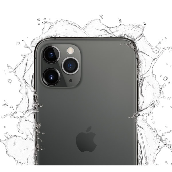 Celular APPLE IPHONE 11 PRO Color GRIS ESPACIAL 256GB Telcel