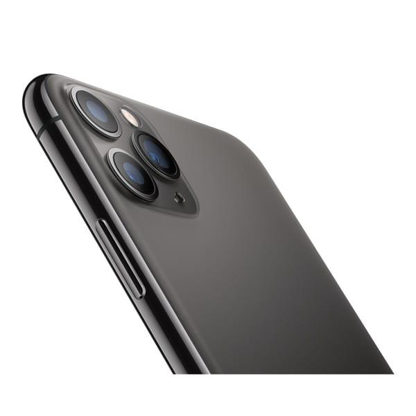 Celular APPLE IPHONE 11 PRO MAX Color GRIS ESPACIAL 256GB Telcel