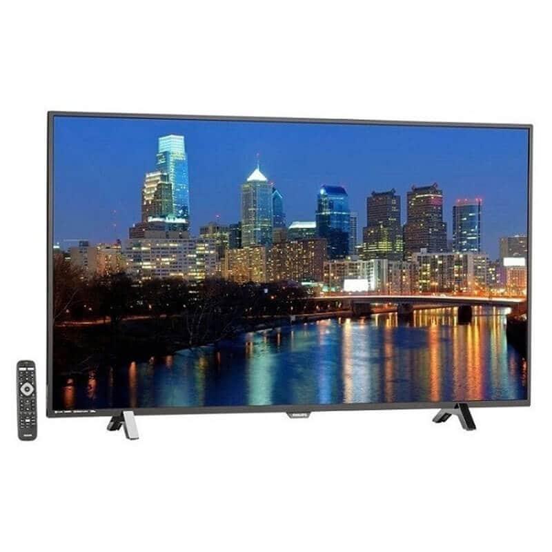 Pantalla Smart Tv Philips De 55 Pulgadas Led 4k REACONDICIONADO