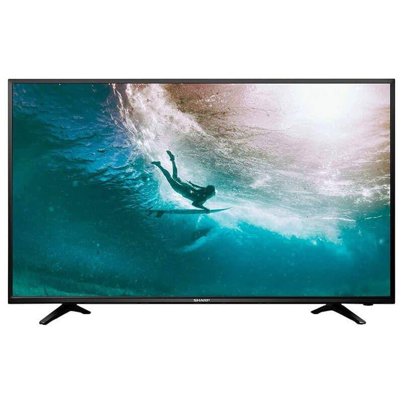 Pantalla Tv De Sharp  40 Pulgadas Led 1080p Usb Hmdi