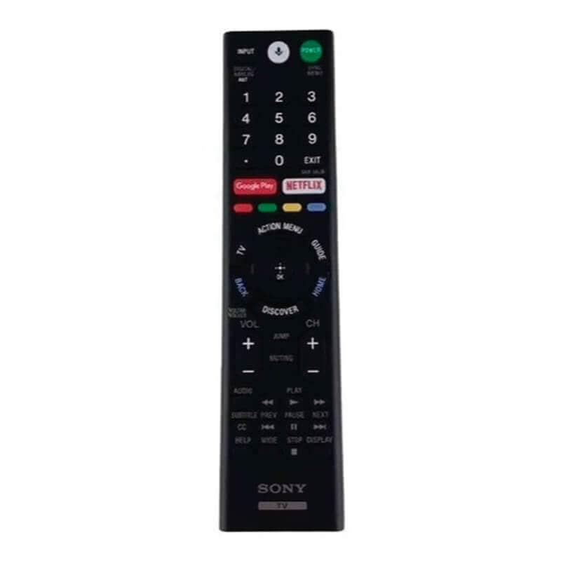 Smart Tv Sony 49 Led 4k Full Web Bluetooth Chromecast Google REACONDICIONADA