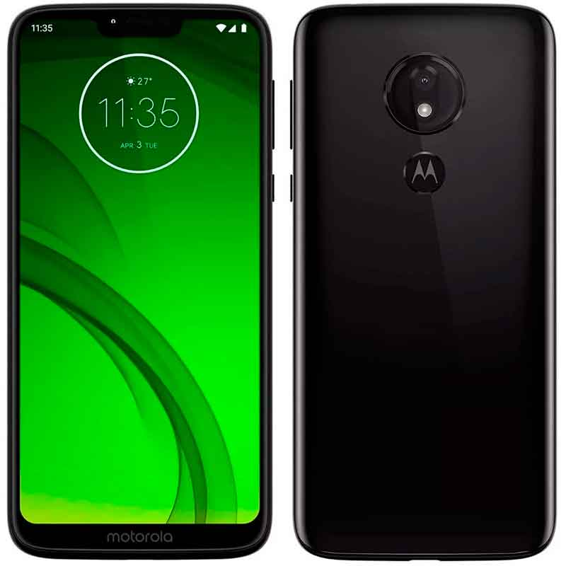Celular MOTOROLA Moto G7 Power 3GB 32GB Octa Core Android 9