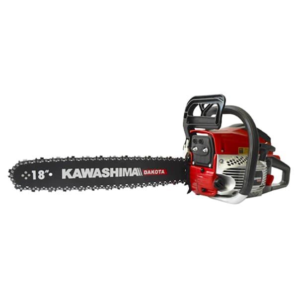 Motosierra Kawashima MKD4518 Barra 18