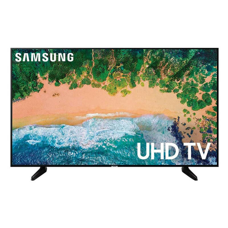Pantalla Smart Tv Samsung 43 Pulgadas Led 4k Netflix REACONDICIONADA