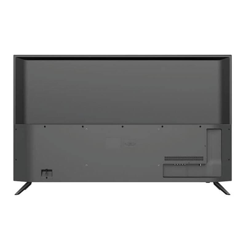 Pantalla Smart Tv Jvc De 55 Pulgadas  Led 4k  Chromecast REACONDICIONADA