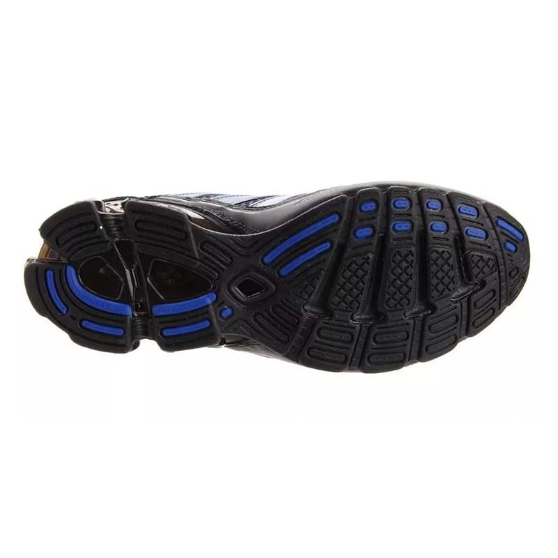 Tenis adidas Devotion Pb2m Negro-originales G41347