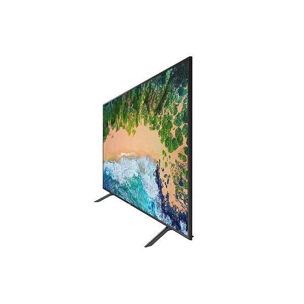 Smart TV 58 Samsung LED 4K UHD HDR USB HDMI UN58NU710DFXZA