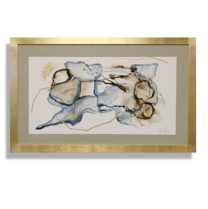 Cuadro Decorativo Metamorfosis - Këssa Muebles