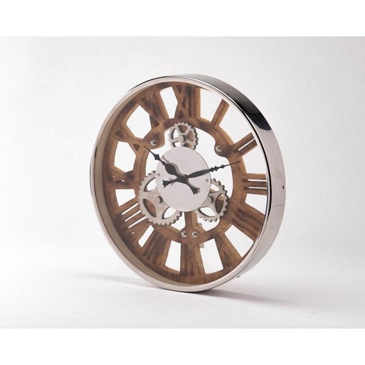 Reloj De Pared - Këssa Muebles
