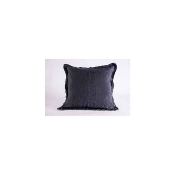 Funda Para Cojin Azul - Këssa Muebles