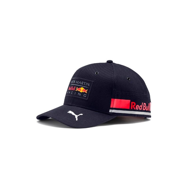 Gorra nino (Baseball) original Team Red Bull Racing NUEVO