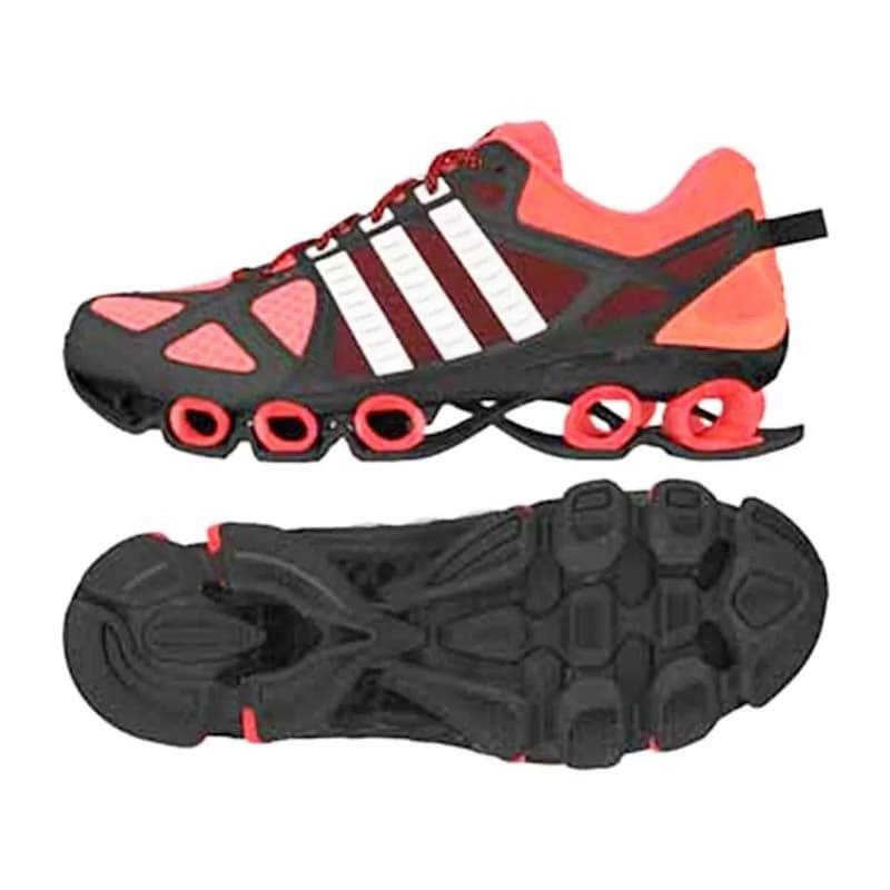 Tenis adidas Solyx Fbm Negro-origiales M25683