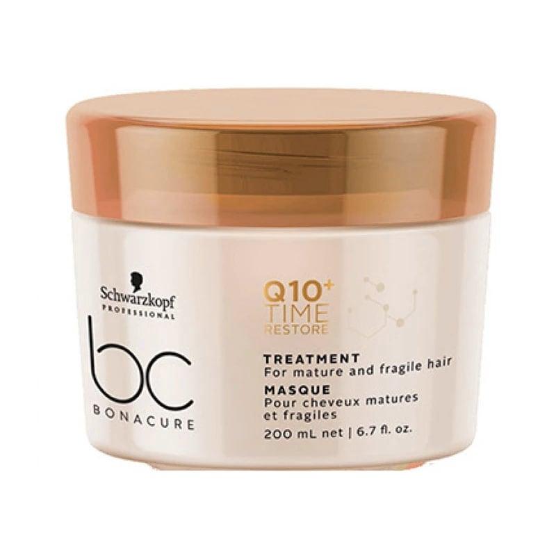 Bc Bonacure Q10 Ageless Taming Treatment 200 Ml