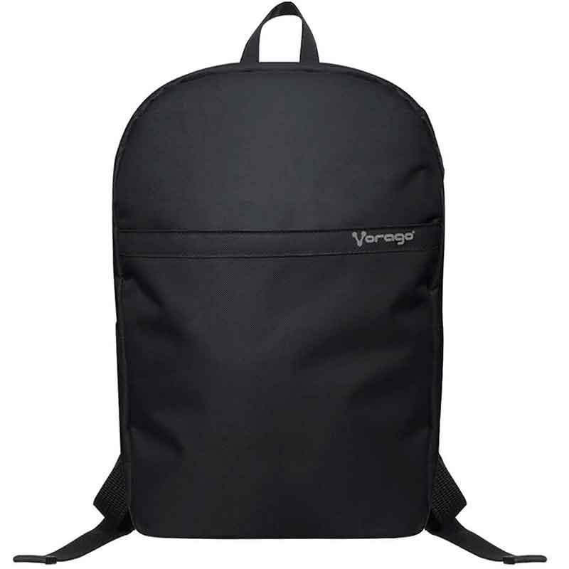 Mochila Backpack Vorago Bp-100 Para Laptop 15.6 Polyester Negro