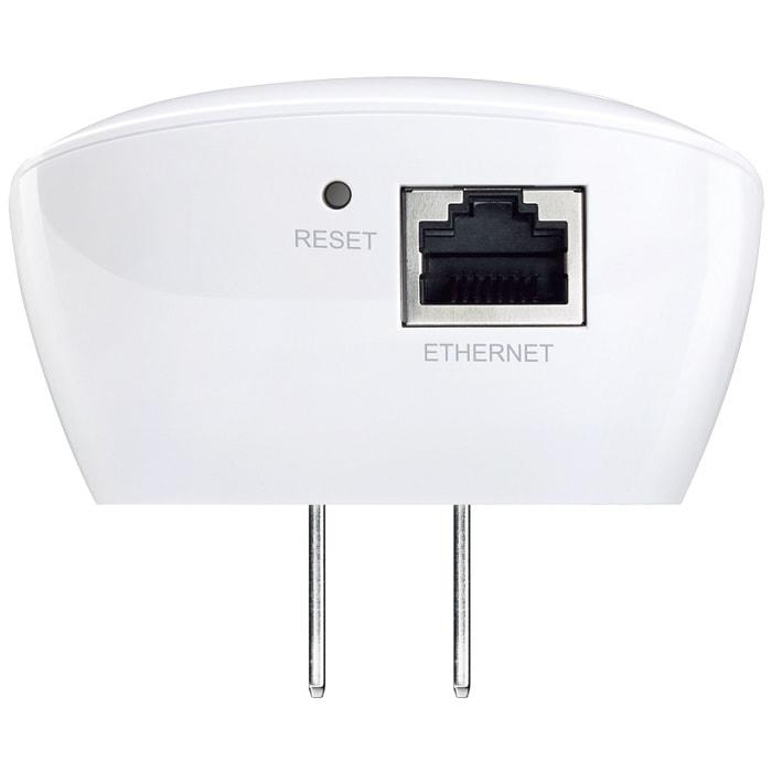 Repetidor Expansor De Señal WIFI Tp-Link RE200 AC750 2.4 & 5GHz