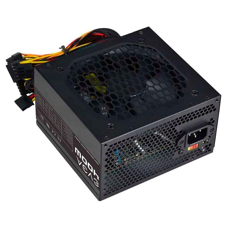 FUENTE EVGA 400W 100-N1-0400-L1
