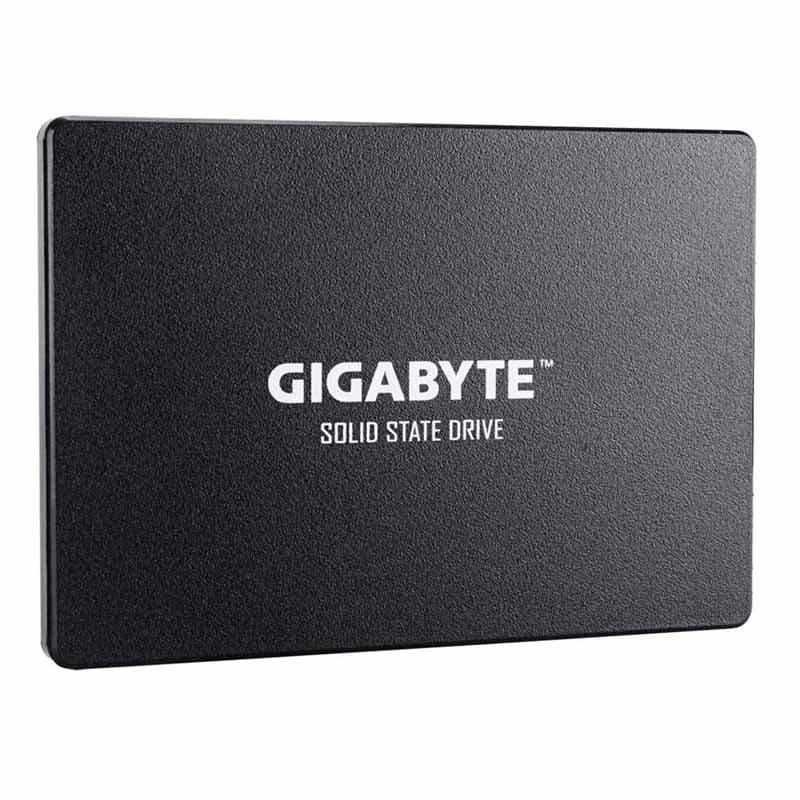 SSD GIGABYTE 480GB 2.5 SATA3 6GB/S GP-GSTFS31480GNTD