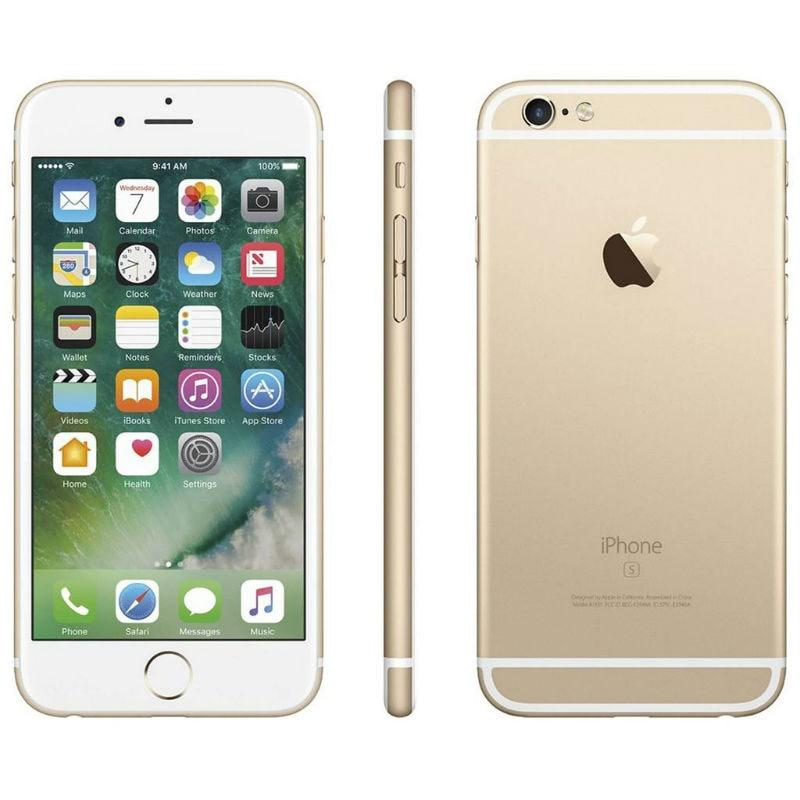 iPhone 6 16GB Desbloqueado  Reacondicionado