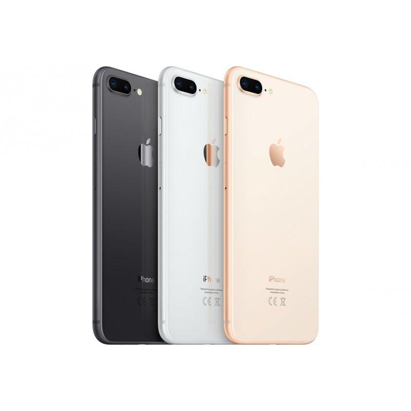 iPhone  8 Plus de 64 GB Reacondicionado