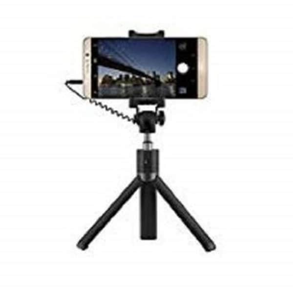 Huawei Honor Af15 Soporte Palo Selfie Stick Bluetooth Con Control Remoto Base Tripie
