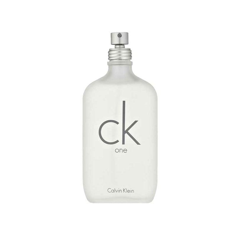 CK ONE De Calvin Klein Eau De Toilette 100 ml