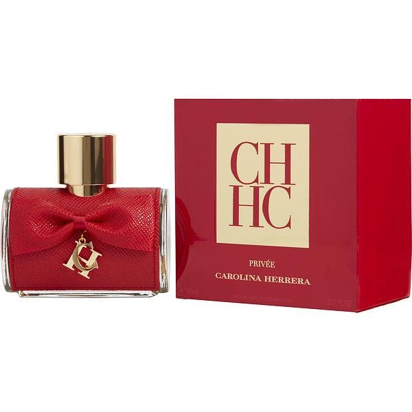 Ch Privee De Carolina Herrera Eau de Parfum 80 ml
