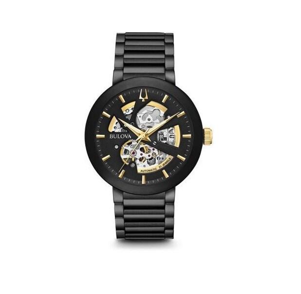 Reloj BULOVA Para HOMBRE Modelo: 98A203