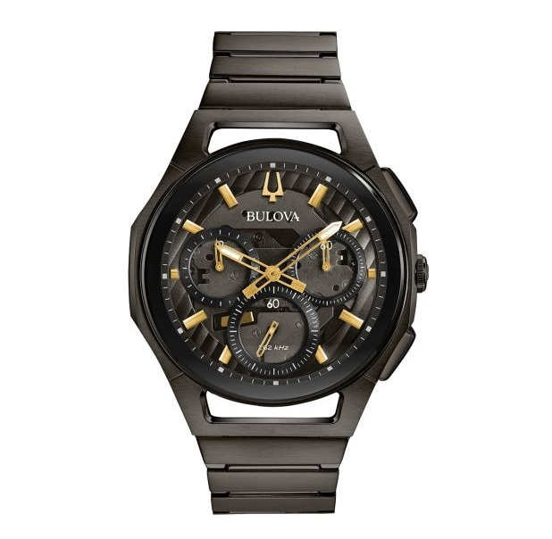 Reloj BULOVA Para HOMBRE Modelo: 98A206
