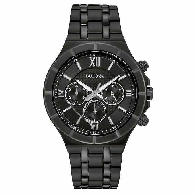 Reloj BULOVA Para HOMBRE Modelo: 98A242