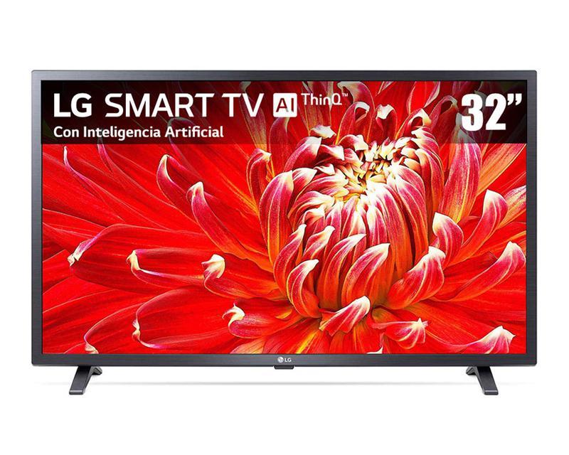 Televisión LED LG 32LM630BPUB 32 Pulgadas HD Smart Tv
