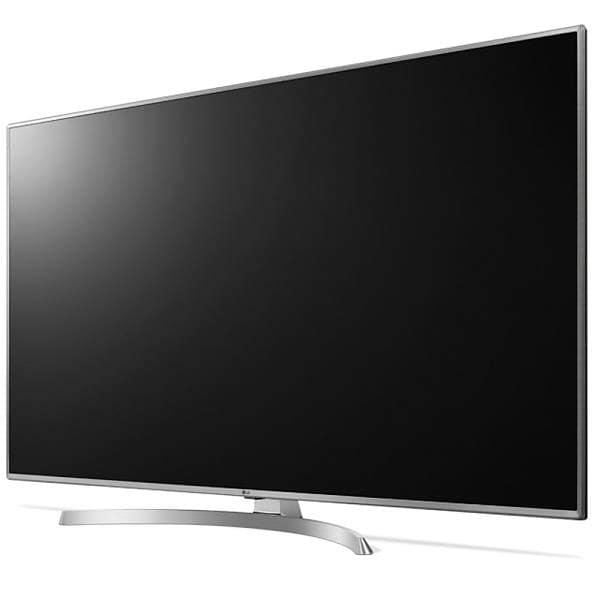 Smart Tv LG  de 55 pulgadas 4K UHD modelo 55UK6550PUA