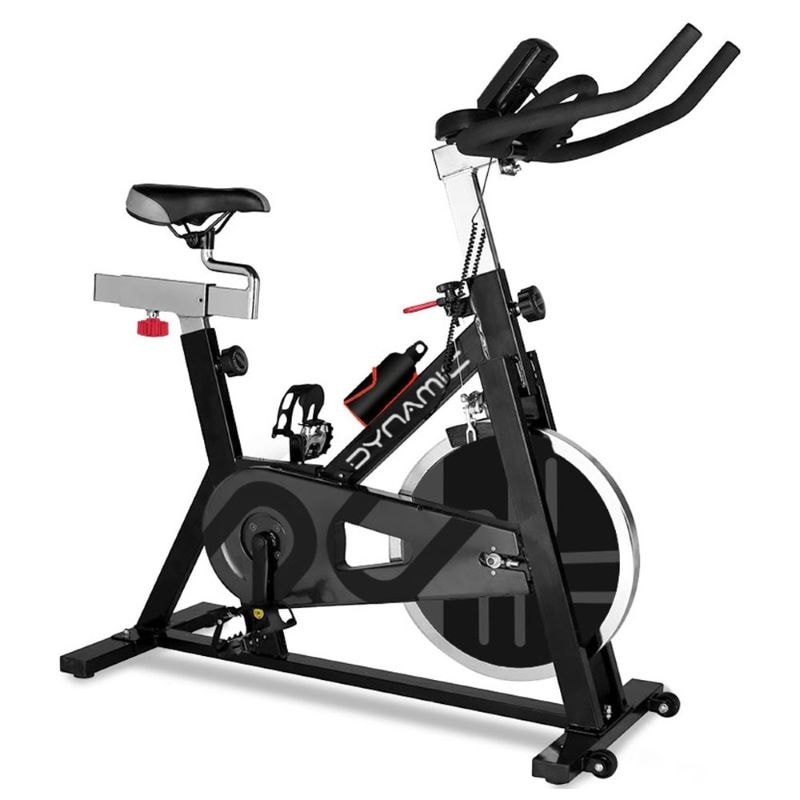 Bicicleta De Spinning Para Ejercicio Bw-dy703 Disco: 11 Kg